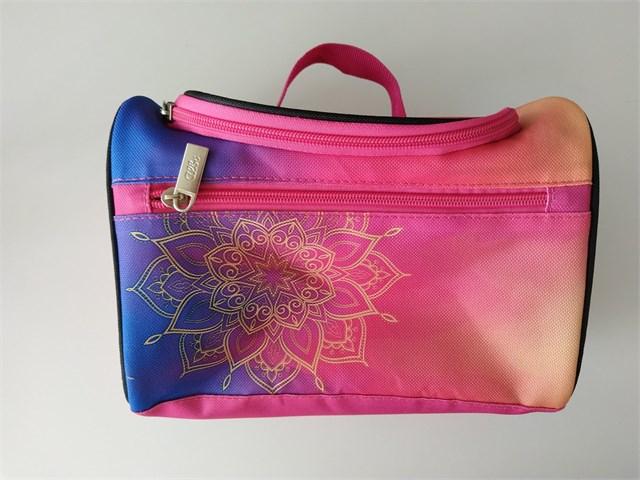 Cestovní kosmetické kufříky - Kufřík - Mandala