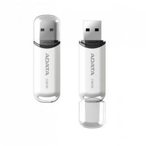 Flashdisk Adata USB 2.0 Classic C906 16GB bílý