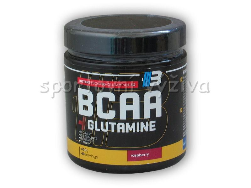 BCAA - glutamine