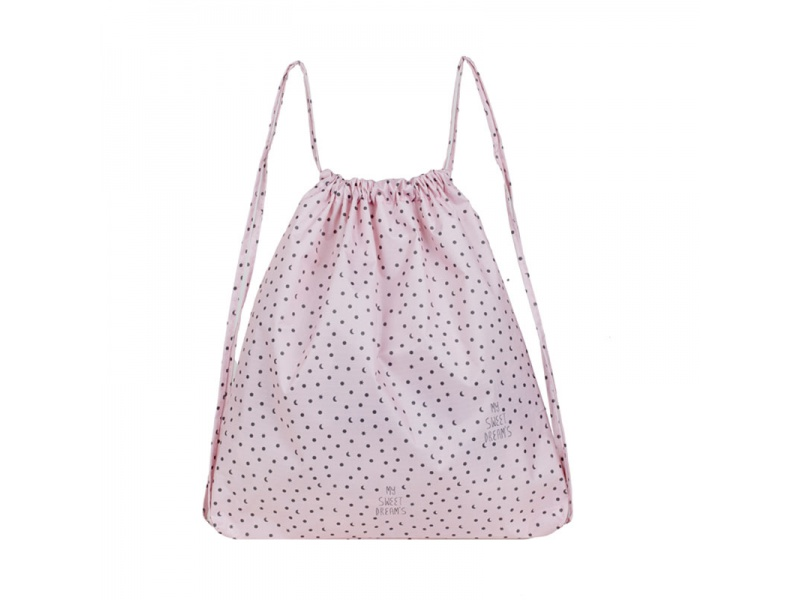 My Bags - Víceúčelový batůžek Sweet Dreams Pink