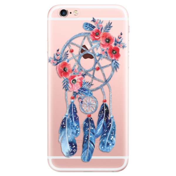 Odolné silikonové pouzdro iSaprio - Dreamcatcher 02 - iPhone 6 Plus/6S Plus