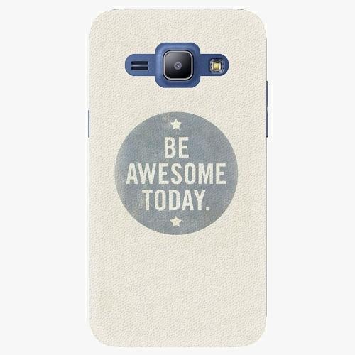 Plastový kryt iSaprio - Awesome 02 - Samsung Galaxy J1