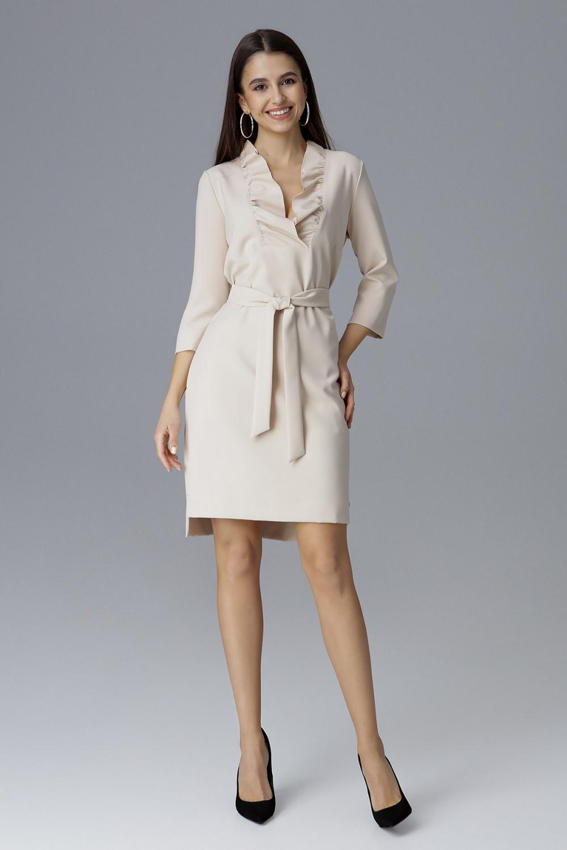 Společenské šaty model 126002 Figl