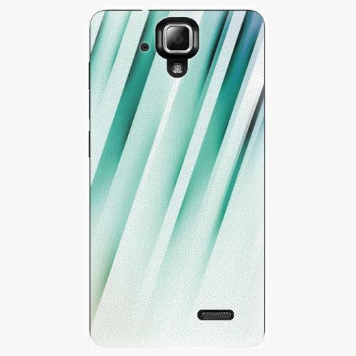 Plastový kryt iSaprio - Stripes of Glass - Lenovo A536
