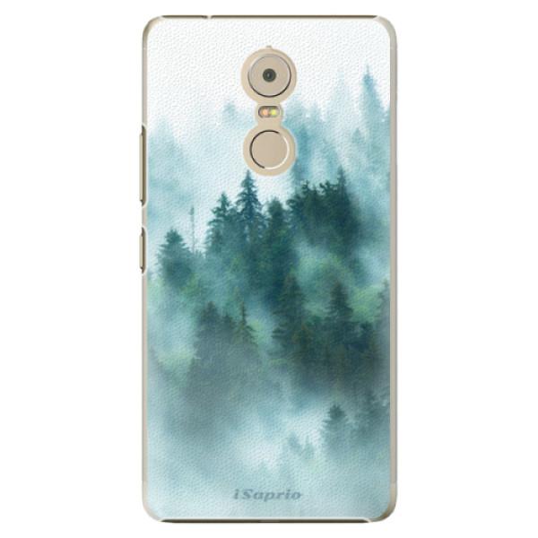 Plastové pouzdro iSaprio - Forrest 08 - Lenovo K6 Note