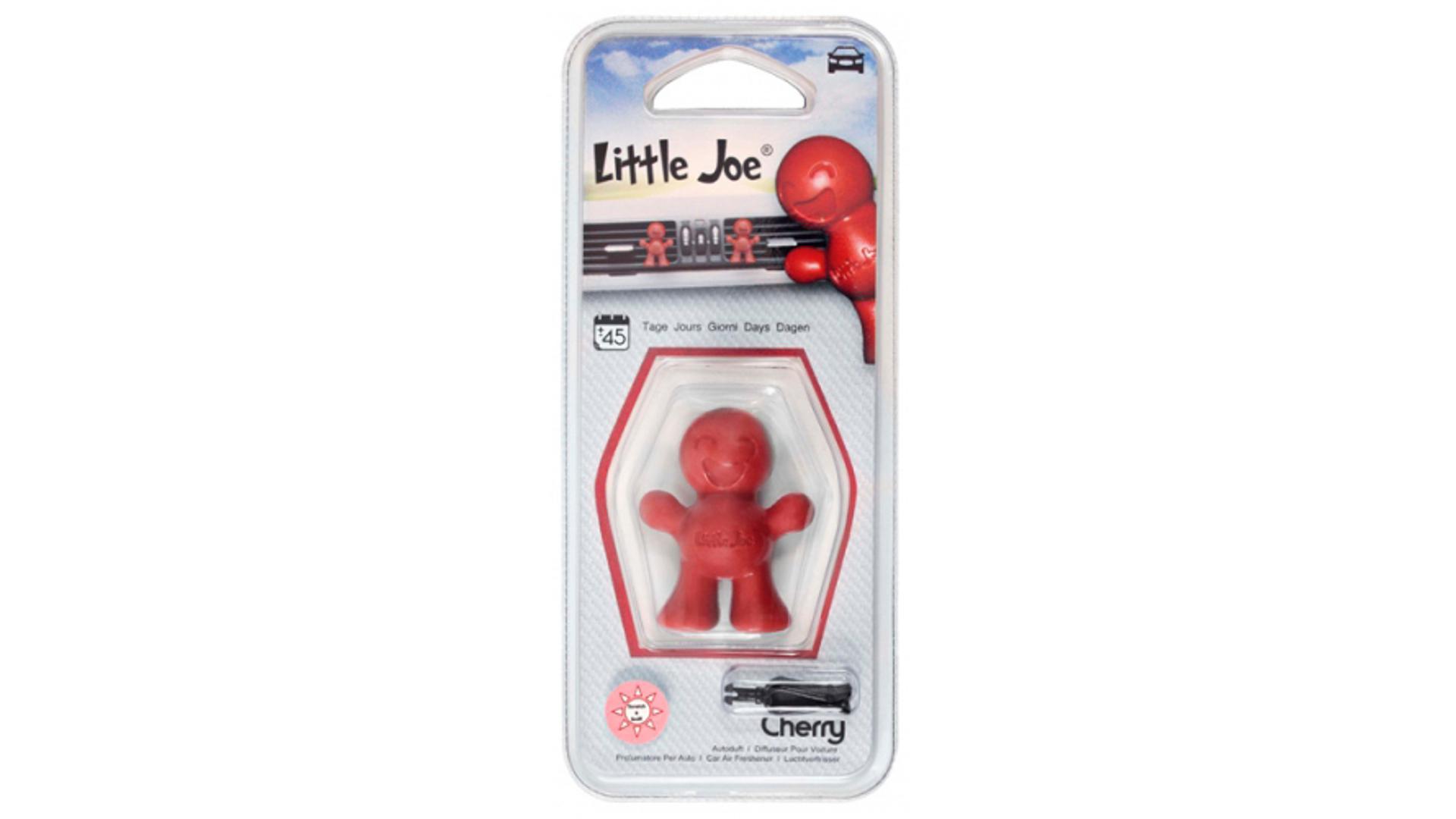 LITTLE JOE osviežovač vzduchu CHERRY