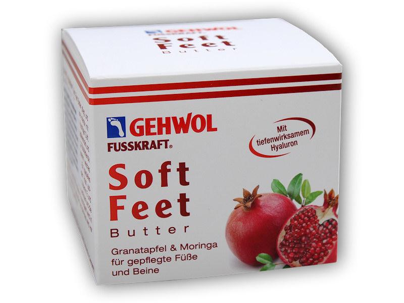 Soft feet butter 100ml