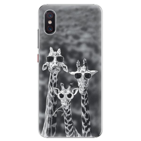 Plastové pouzdro iSaprio - Sunny Day - Xiaomi Mi 8 Pro