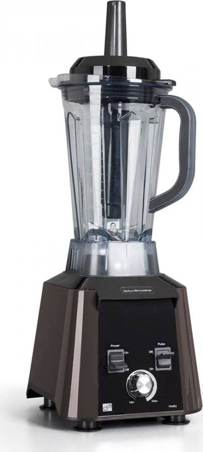 Blender 6008135 G21 Perfect smoothie Vitality Dark Brown