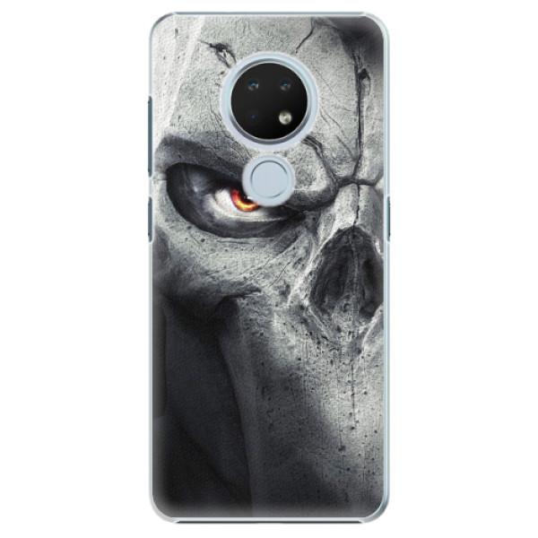 Plastové pouzdro iSaprio - Horror - Nokia 6.2