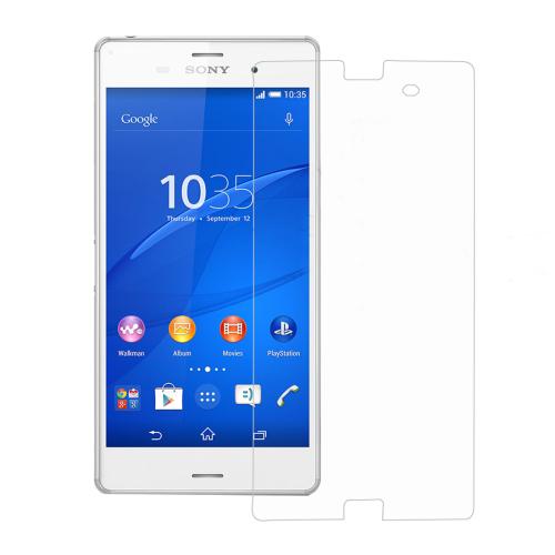 Tvrzené sklo Haweel pro Sony Xperia Z3