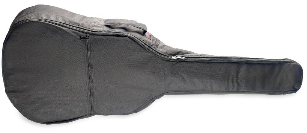 Stagg STB-5 W, pouzdro pro akustickou kytaru