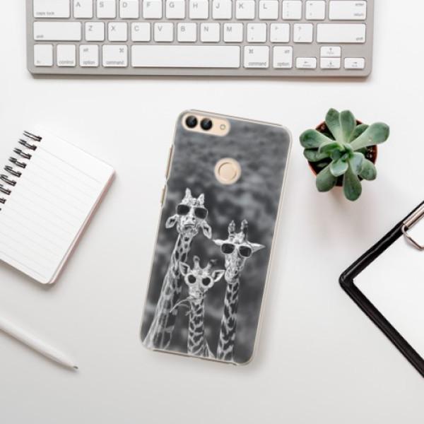 Plastové pouzdro iSaprio - Sunny Day - Huawei P Smart