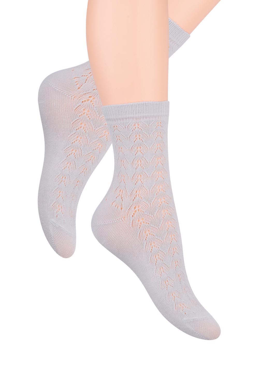 Dámské ponožky Steven 090