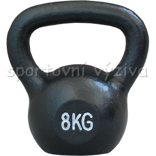 KETTLEBELL HERCULES 8kg PS-4101