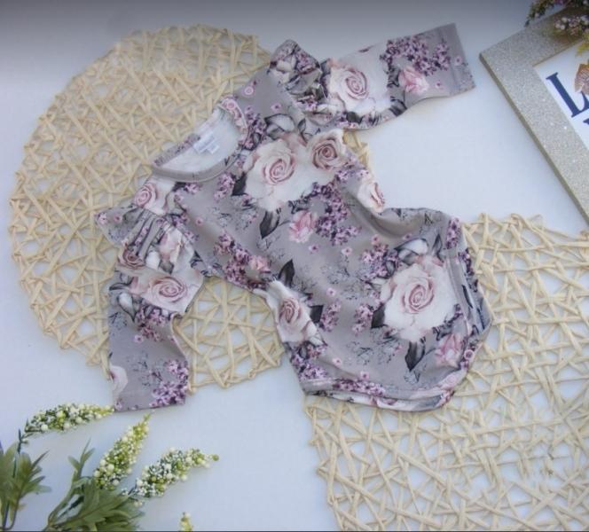 g-baby-kojenecke-body-s-volankem-kvety-bezove-vel-74-74-6-9m