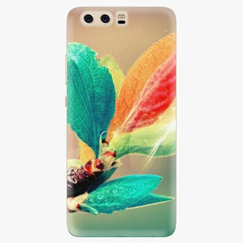 Plastový kryt iSaprio - Autumn 02 - Huawei P10
