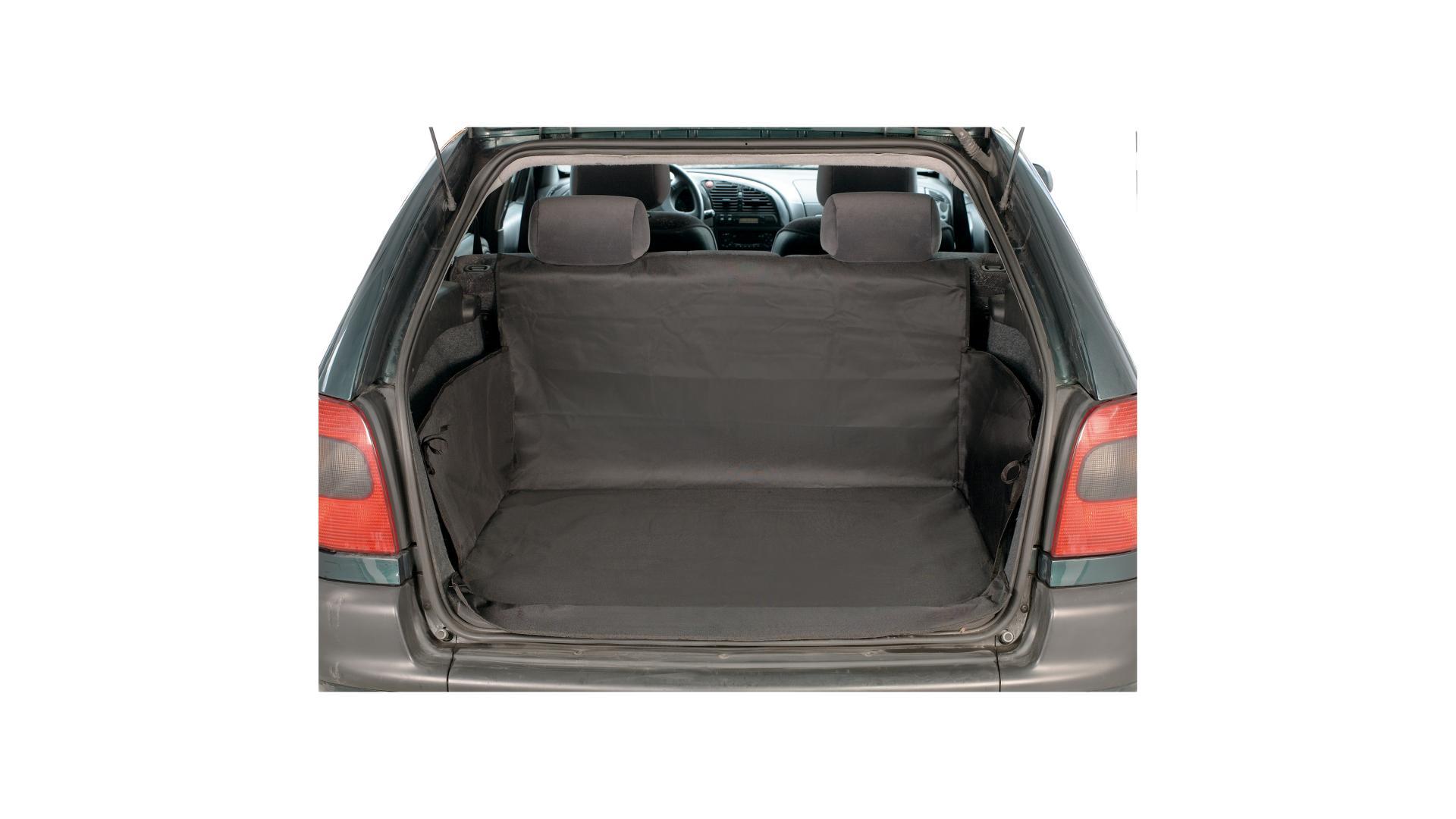 Walser Dog trunk cover 100x155cm