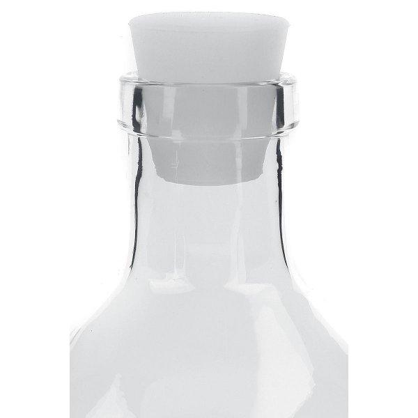 Láhev na vodu s potápěčem
