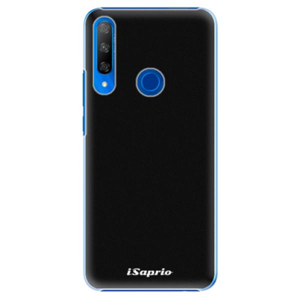 Plastové pouzdro iSaprio - 4Pure - černý - Huawei Honor 9X