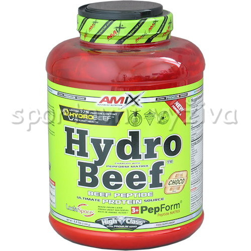 Hydro Beef