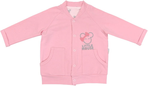 Mikinka Little mouse - 74 (6-9m)