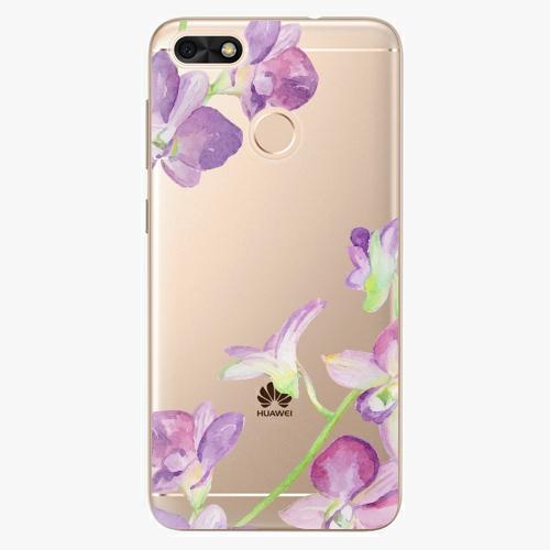 Plastový kryt iSaprio - Purple Orchid - Huawei P9 Lite Mini