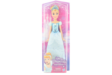 Disney Princess Panenka Popelka