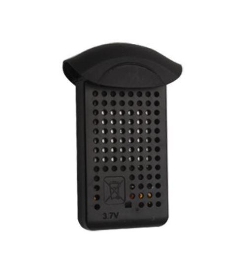 500mAh 3.7V LiPo černý pro Syma X23 a x23w