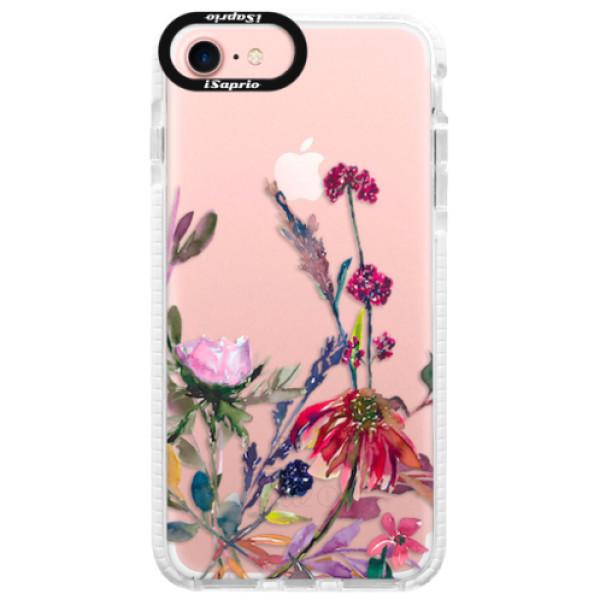 Silikonové pouzdro Bumper iSaprio - Herbs 02 - iPhone 7