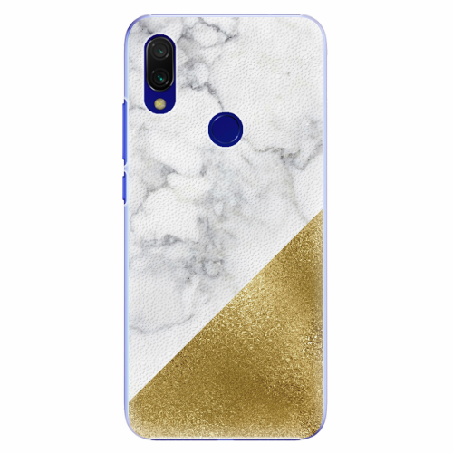 Gold and WH Marble   Xiaomi Redmi 7