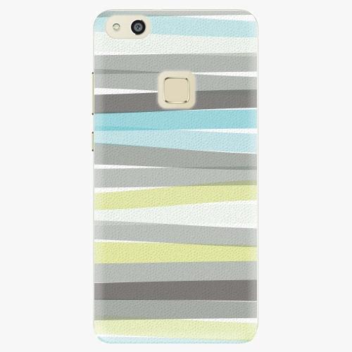 Plastový kryt iSaprio - Stripes - Huawei P10 Lite