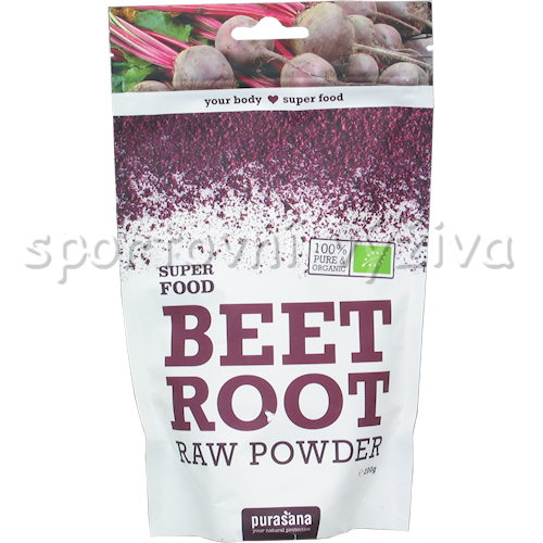 Beetroot Powder 200g