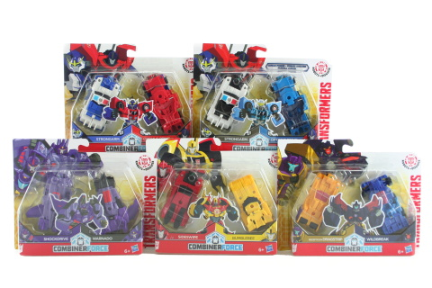 Transformers RID Kombinátor TV 1.9.-31.12.2017