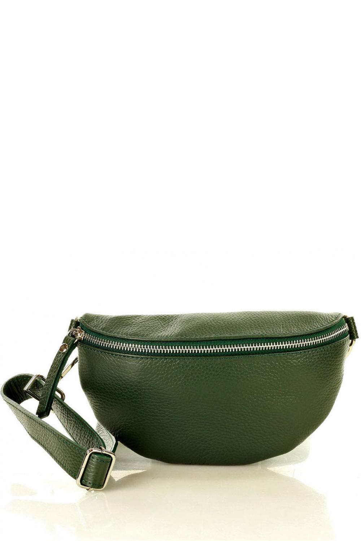 Přírodní kožená taška model 136564 Mazzini - UNI velikost