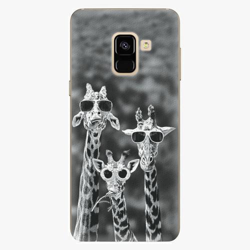 Plastový kryt iSaprio - Sunny Day - Samsung Galaxy A8 2018