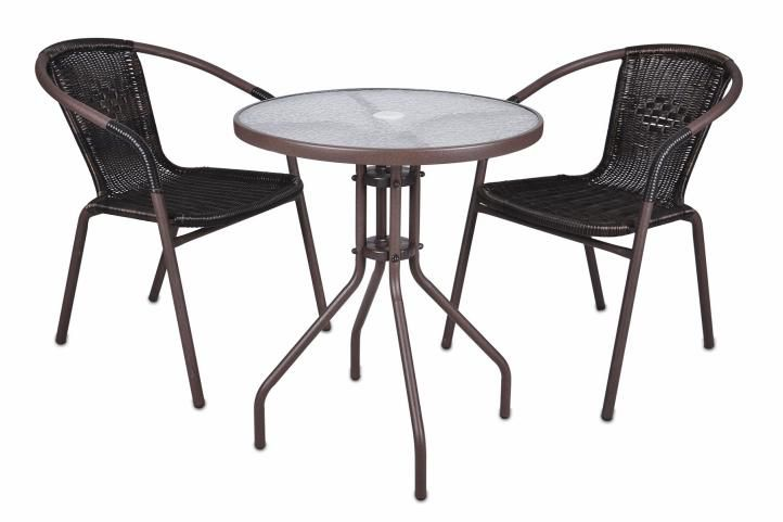 bistro-stolek-se-sklenenou-deskou-a-2-zidle-z-polyratanu-garth