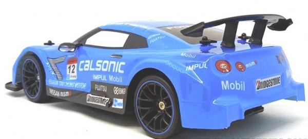 NQD 4WD Drift Turbo Furious 1:14 RTR 2.4GHz