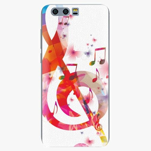 Plastový kryt iSaprio - Love Music - Huawei Honor 9