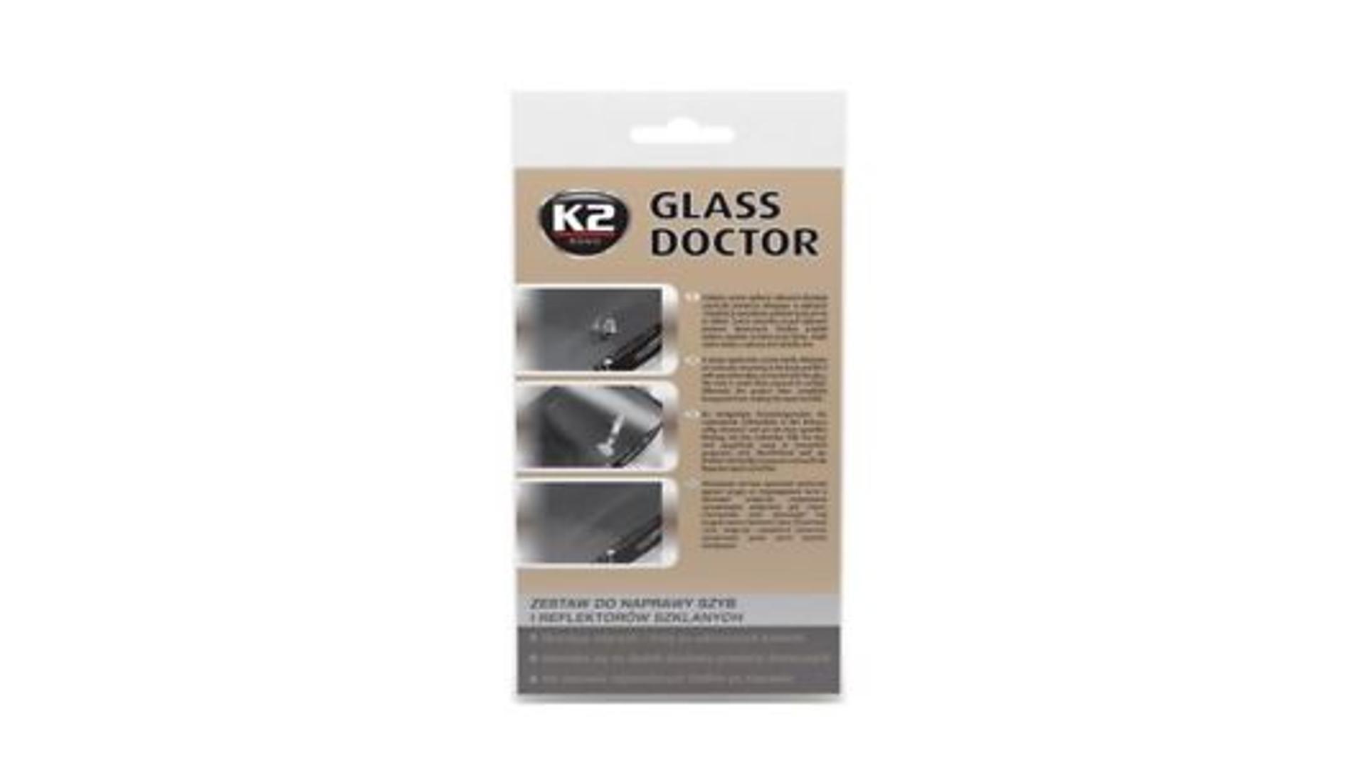 K2 Glass Doctor