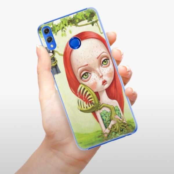 Plastové pouzdro iSaprio - Poison - Huawei Honor 8X