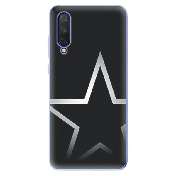 Odolné silikonové pouzdro iSaprio - Star - Xiaomi Mi 9 Lite