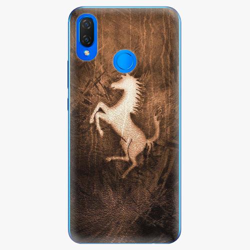 Plastový kryt iSaprio - Vintage Horse - Huawei Nova 3i