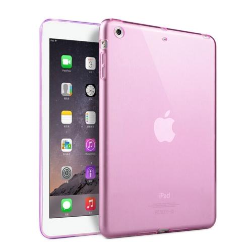 Pružný kryt HAWEEL Slim pro iPad Mini 1 / 2 / 3 růžový