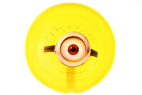 Letací disk Mimoni