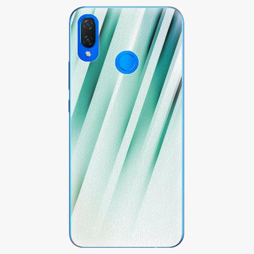 Plastový kryt iSaprio - Stripes of Glass - Huawei Nova 3i