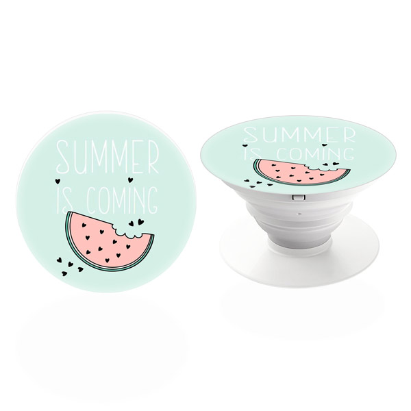 PopSocket iSaprio – Summer is Coming – držák na mobil