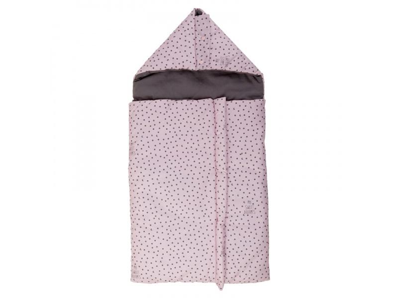 My Bags - Baby fusak růžový