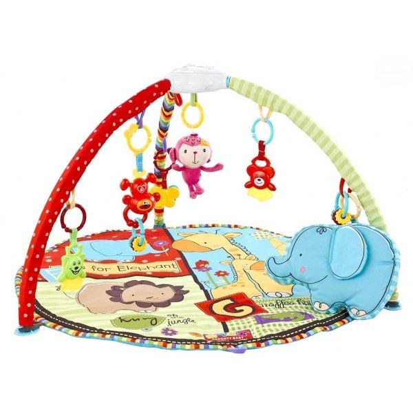 Hrací deka s melodií - Love Zoo