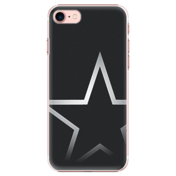 Plastové pouzdro iSaprio - Star - iPhone 7
